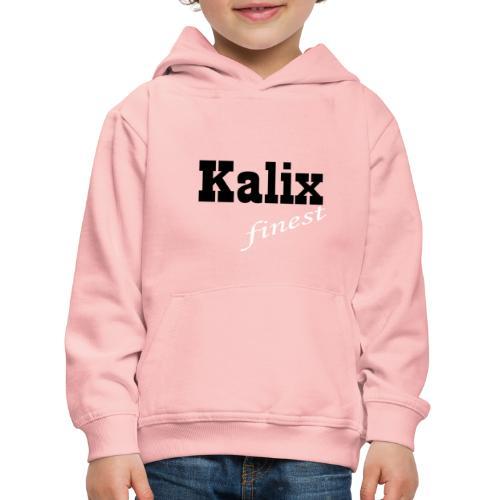 Kalix Finest - Premium-Luvtröja barn