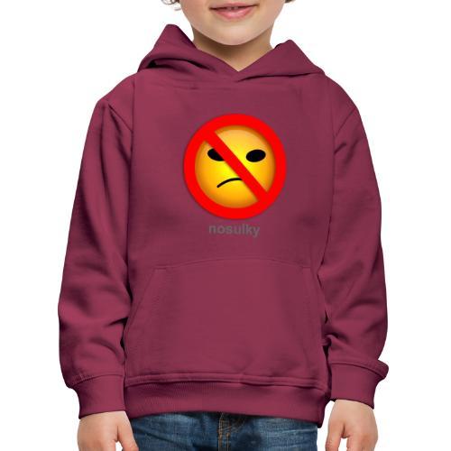 nosulky - Pull à capuche Premium Enfant