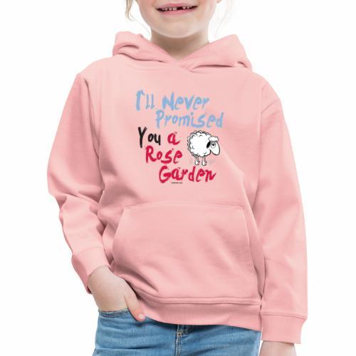 Hauskat Lammas paidat, tekstiilit- lahjatuotteet - Lasten premium huppari
