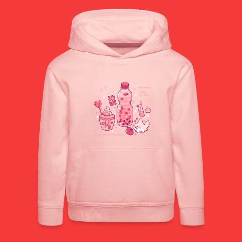 Valentinstag - Kinder Premium Hoodie