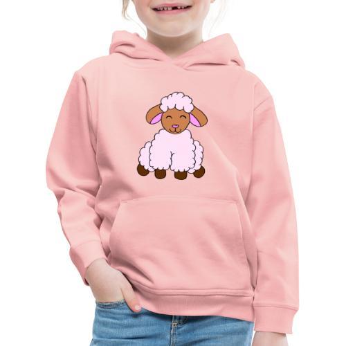 Schaefchen - Kinder Premium Hoodie
