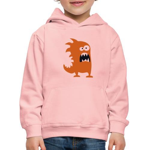 Howler - Felpa con cappuccio Premium per bambini