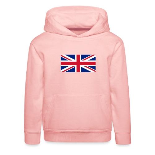 United Kingdom - Kids' Premium Hoodie
