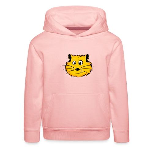 Hamster - Kinder Premium Hoodie