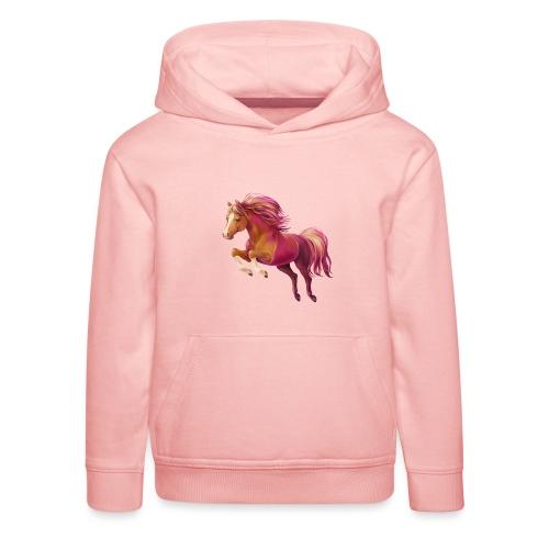 Cory the Pony - Kinder Premium Hoodie
