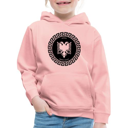 Patrioti Medusa - Kinder Premium Hoodie