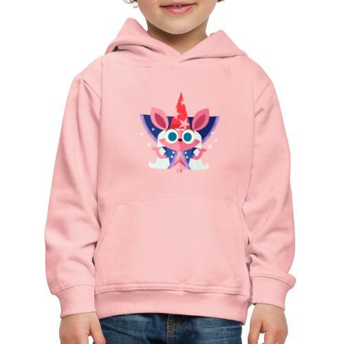 Jessica The Sage - Kids' Premium Hoodie