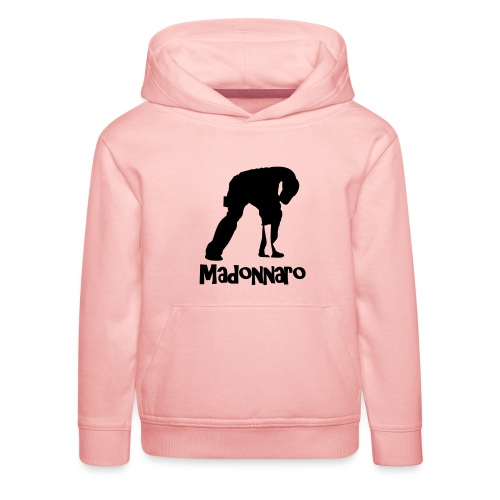 simpler version for logo - Kids' Premium Hoodie