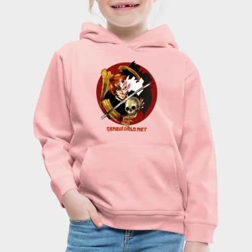 Geneworld - Ichigo - Pull à capuche Premium Enfant