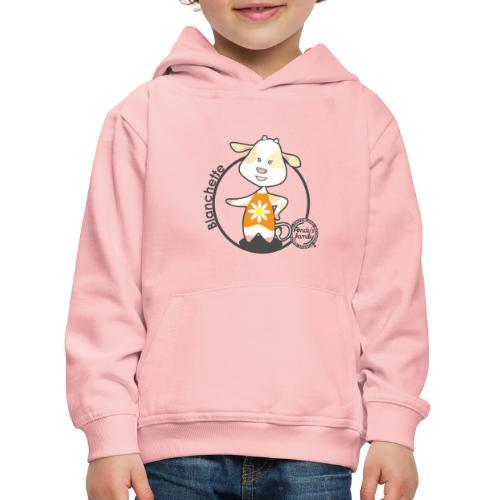 FF BLANCHETTE 01 - Kinder Premium Hoodie