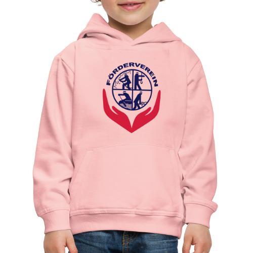 Symbol_FVFFG_3Color_NEU - Kinder Premium Hoodie