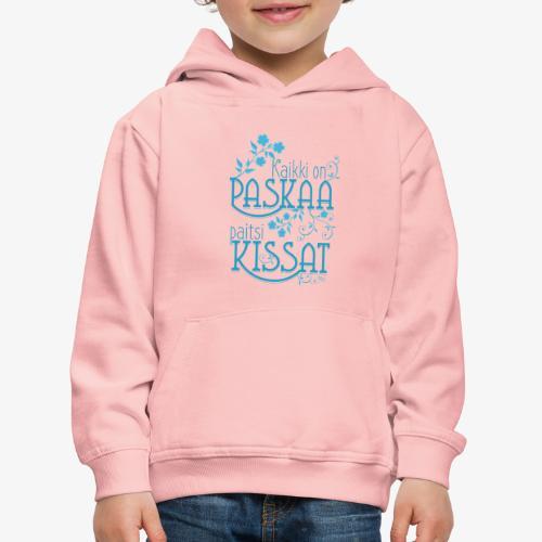 Paitsi Kissat III - Lasten premium huppari