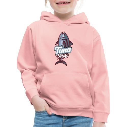 tuna squad - Kinder Premium Hoodie