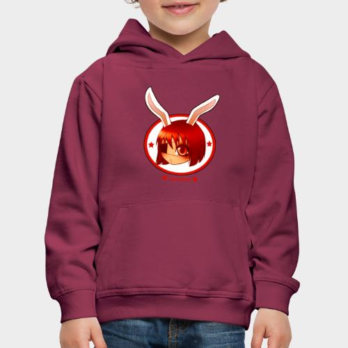 Geneworld - Bunny girl pirate - Pull à capuche Premium Enfant