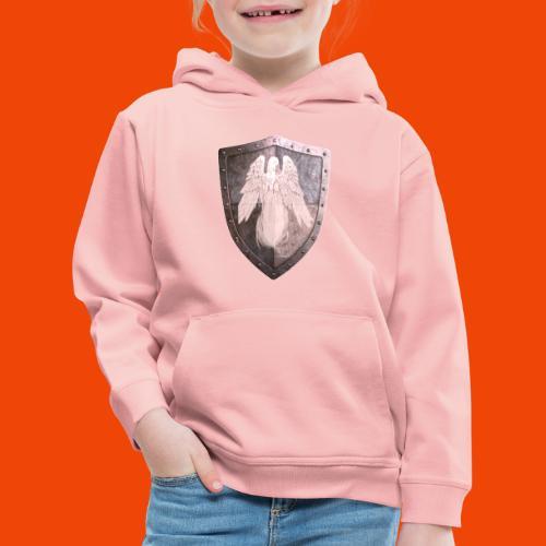 Schutzengel - Kinder Premium Hoodie