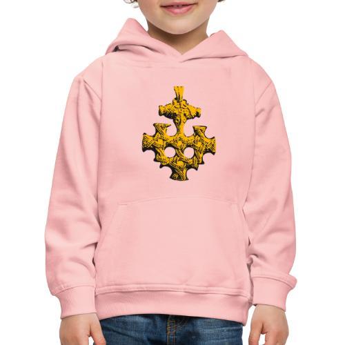 Goldschatz - Kinder Premium Hoodie