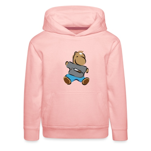 Breitmarra - Kinder Premium Hoodie