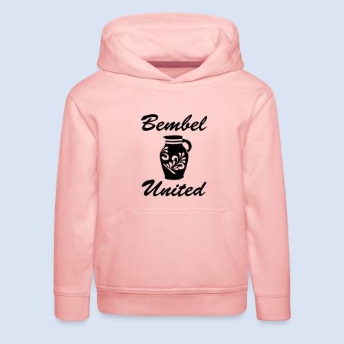 Bembel United Hessen - Kinder Premium Hoodie