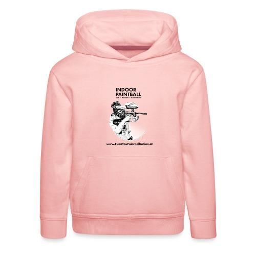 Fun4You T shirts - Kinder Premium Hoodie