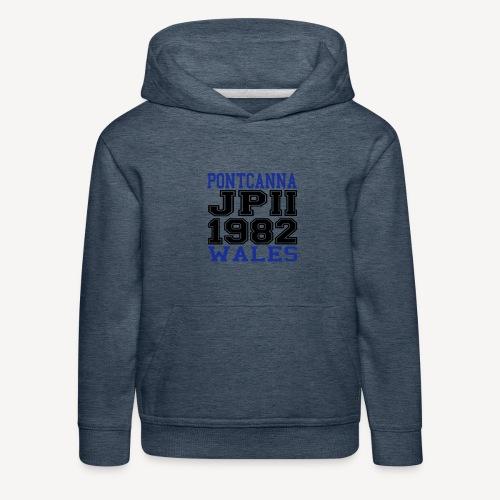 PONTCANNA 1982 - Kids' Premium Hoodie