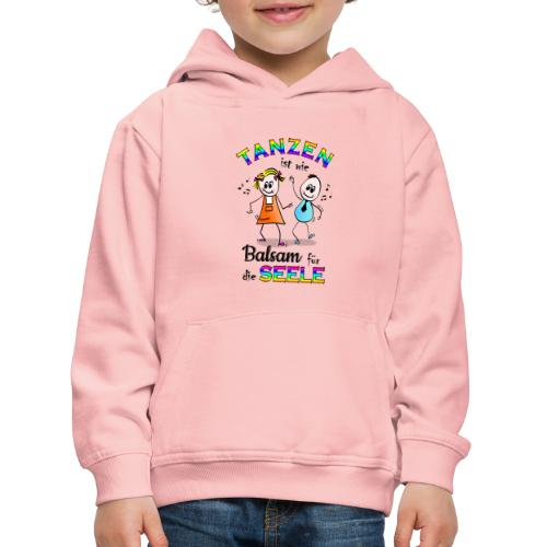 Kollektion - Tanzen - Kinder Premium Hoodie