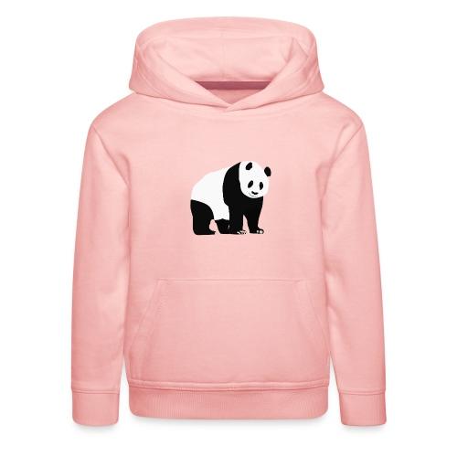 Panda - Lasten premium huppari
