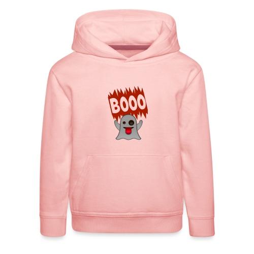 Booo - Lasten premium huppari