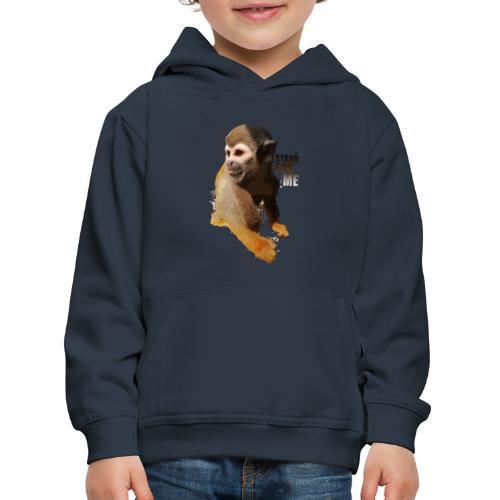 Stand for me - Kids' Premium Hoodie