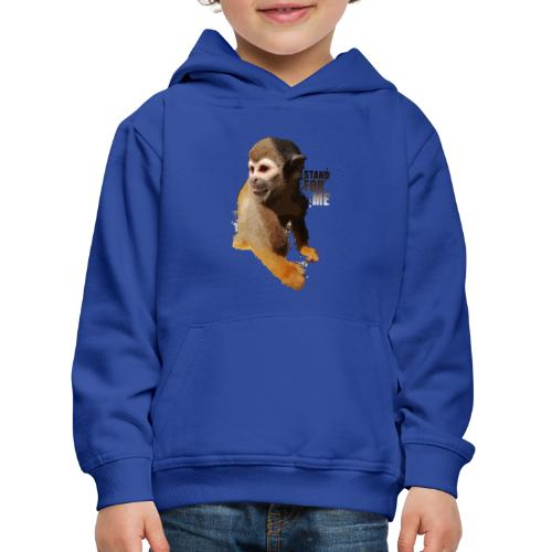 Stand for me - Kids' Premium Hoodie