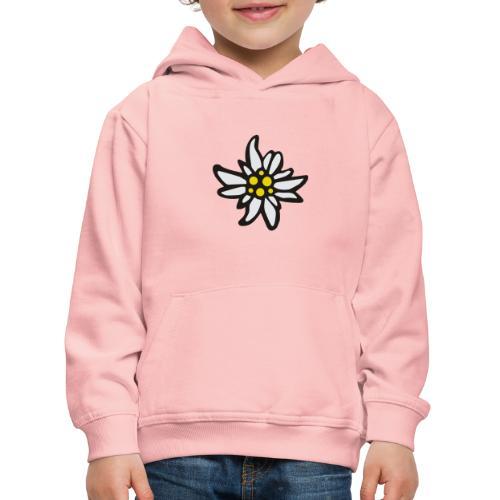 Edelweiss - Kinder Premium Hoodie