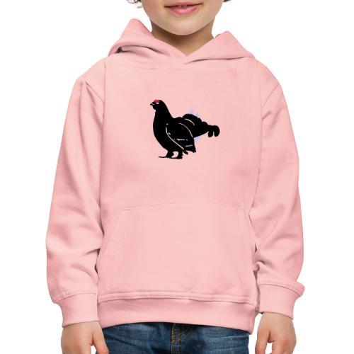 Birkhahn - Kinder Premium Hoodie