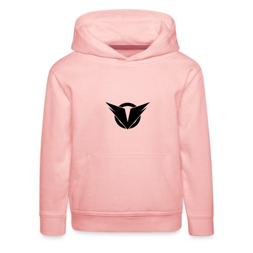 Vintry Logo on back - Kinder Premium Hoodie