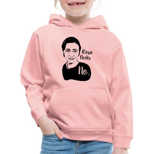 Rosa Parks - Kids' Premium Hoodie