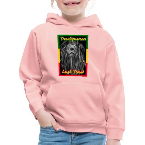 Dreadquarters - Kids' Premium Hoodie