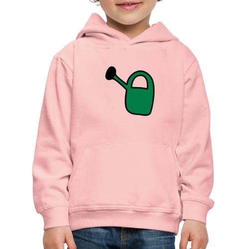 Gieskanne - Kinder Premium Hoodie