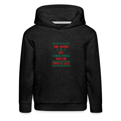 Die Hard Its Not Christmas - Lasten premium huppari