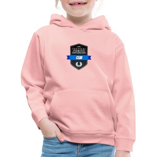 TFS Bannière - Pull à capuche Premium Enfant