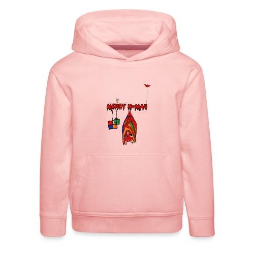 Merry X-MAS - Kinder Premium Hoodie