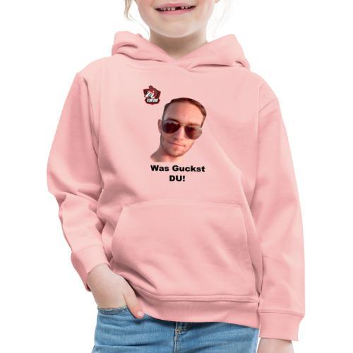 Meme - Kinder Premium Hoodie