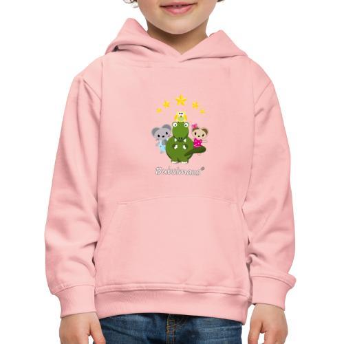 Bubsimaus Geschenkideen Kinder - Kinder Premium Hoodie