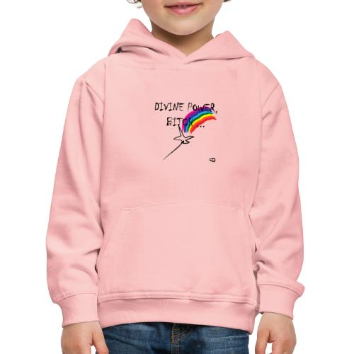WitchUtopia Infinite - Göttliche Power - Kinder Premium Hoodie
