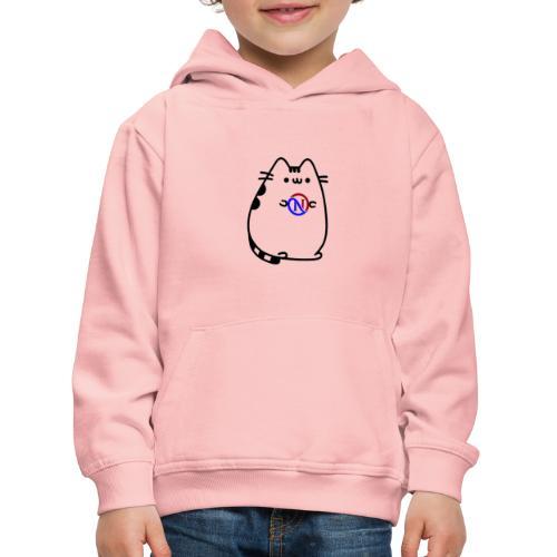 Kids collections - Felpa con cappuccio Premium per bambini