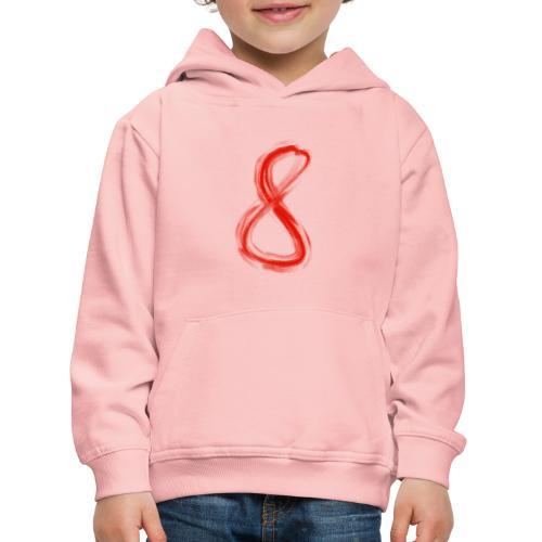 Unendlich - Kinder Premium Hoodie