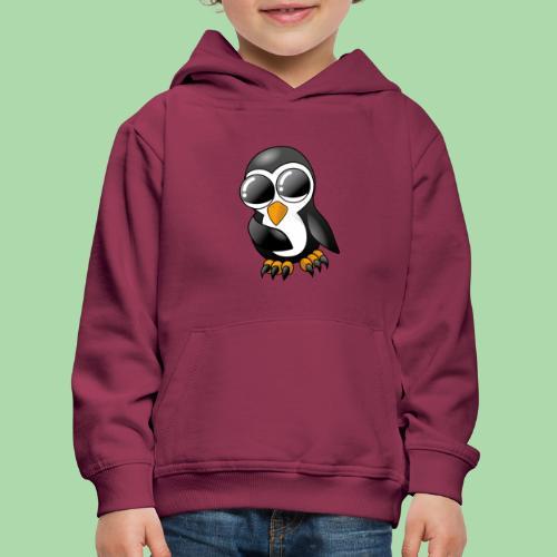Pengu der keine Pinguin - Kinder Premium Hoodie