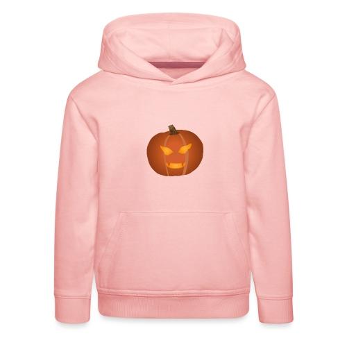 Pumpkin - Premium-Luvtröja barn
