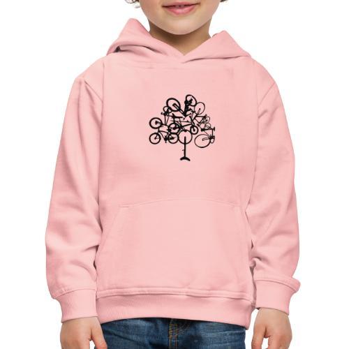 Treecycle - Kids' Premium Hoodie