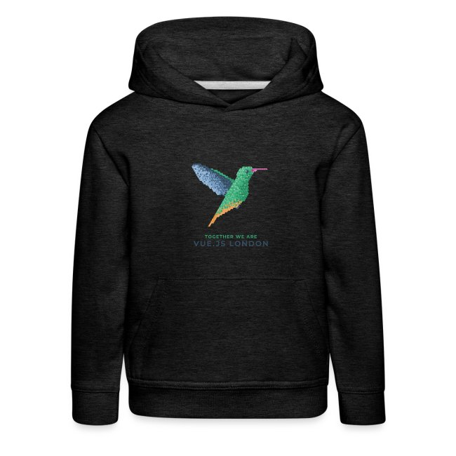 Hummingbird - Together we are Vue.js London