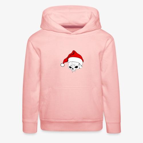 pnlogo joulu - Premium-Luvtröja barn