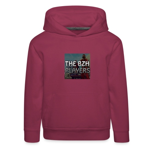 T-Shirt The BloYd - Pull à capuche Premium Enfant