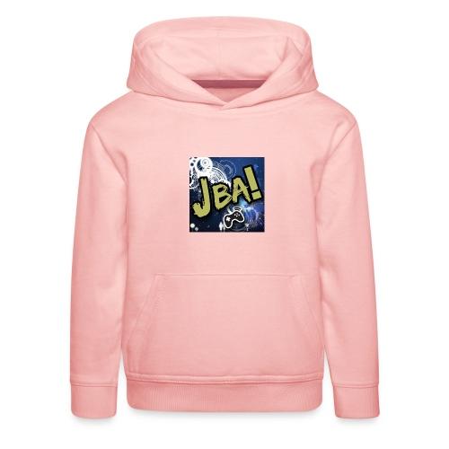 JBAGAMEZ - Kids' Premium Hoodie